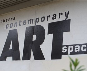 Canberra Contemporary Art Space - Hervey Bay Accommodation