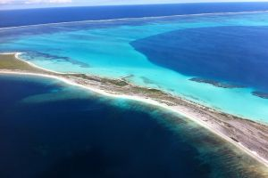 Abrolhos Islands Fixed-Wing Scenic Flight - Hervey Bay Accommodation