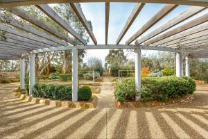 Bible Garden - Hervey Bay Accommodation