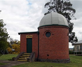 Ballaarat Astronomical Society - Hervey Bay Accommodation