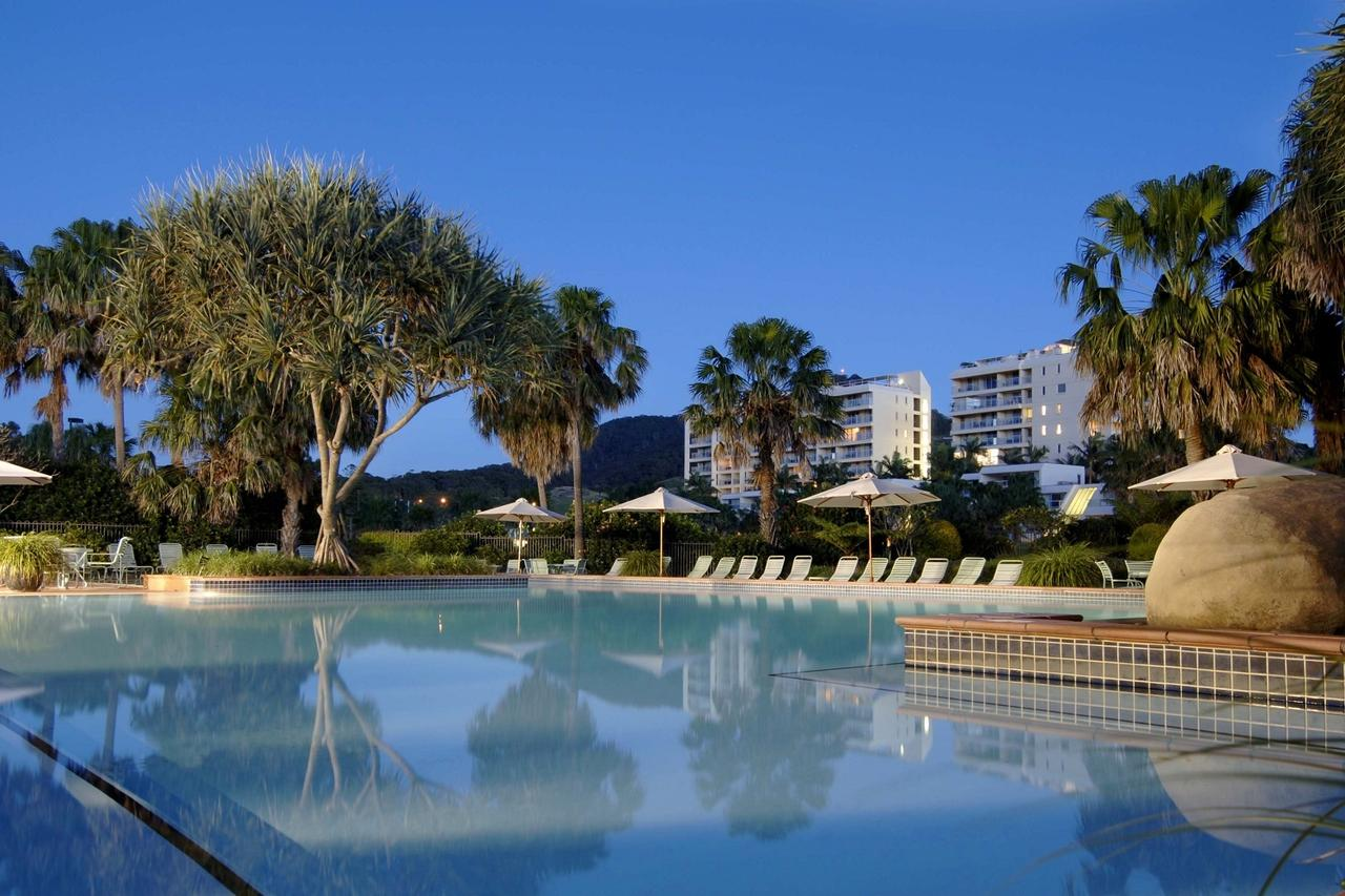 Pacific Bay Resort - Hervey Bay Accommodation
