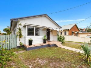 Wyvern - Hervey Bay Accommodation