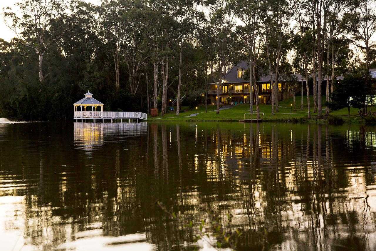 Lincoln Downs Resort Batemans Bay - Hervey Bay Accommodation