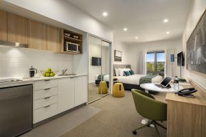 Quest Griffith - Hervey Bay Accommodation