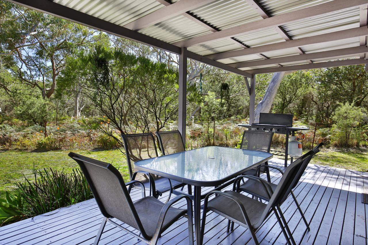 Wildwood - Pet Friendly - 5 Mins to Beach - Hervey Bay Accommodation