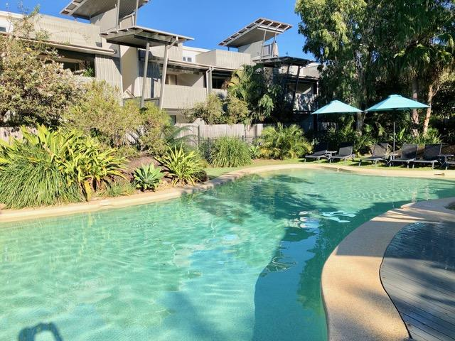 East On Byron - Hervey Bay Accommodation