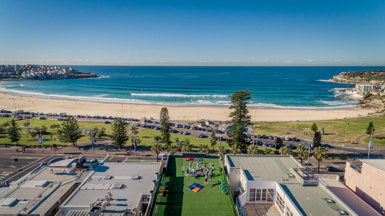 Wake Up Bondi Beach - Hervey Bay Accommodation