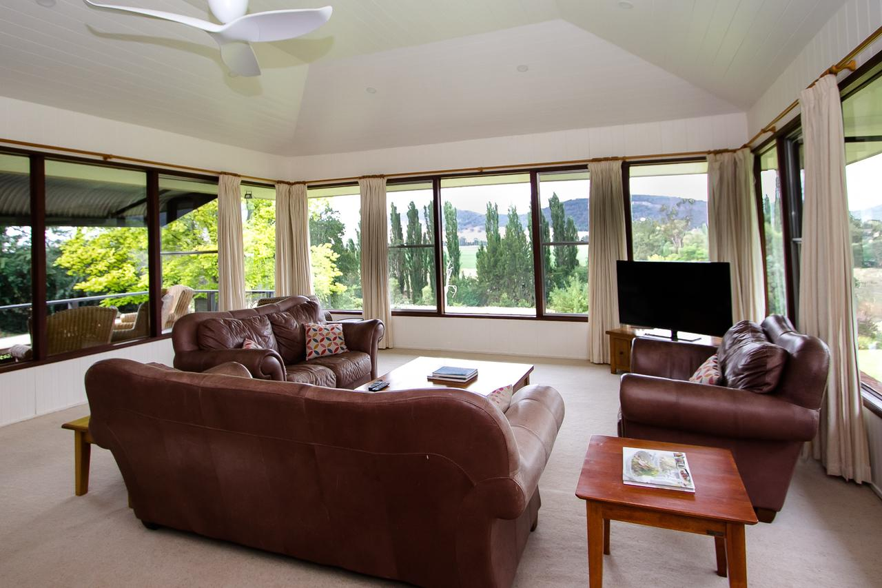 Stay in Mudgee - Hervey Bay Accommodation