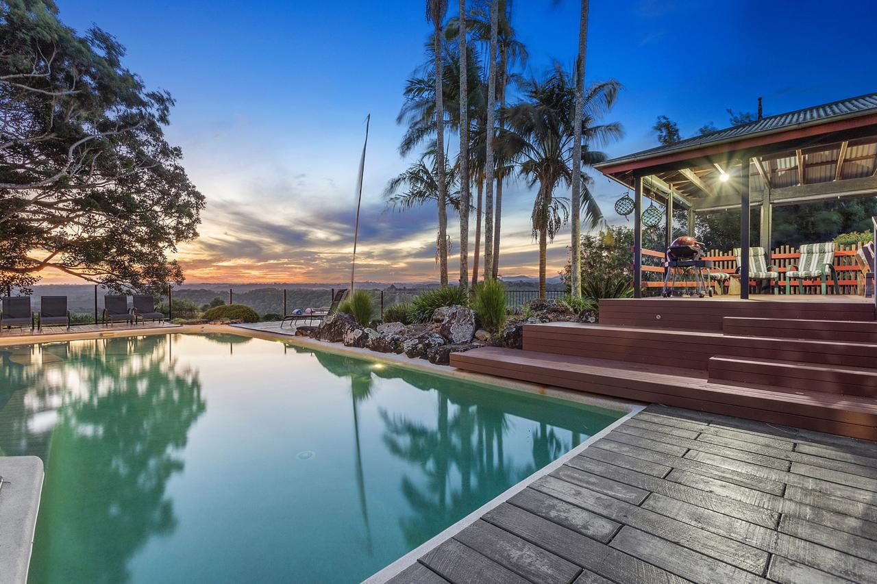 Byron Hinterland Villas - Hervey Bay Accommodation