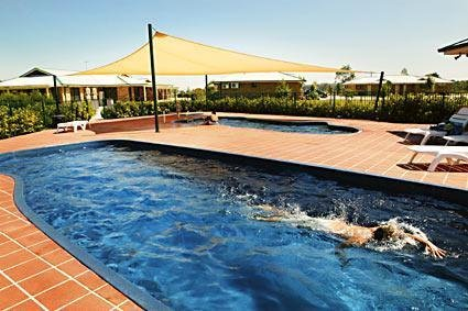 Potters Hotel Brewery Resort - Hervey Bay Accommodation