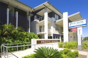Pacific Marina Apartments - Hervey Bay Accommodation