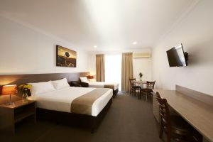 Adelong Motel - Hervey Bay Accommodation