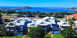 The Observatory Holiday Apartments - Hervey Bay Accommodation