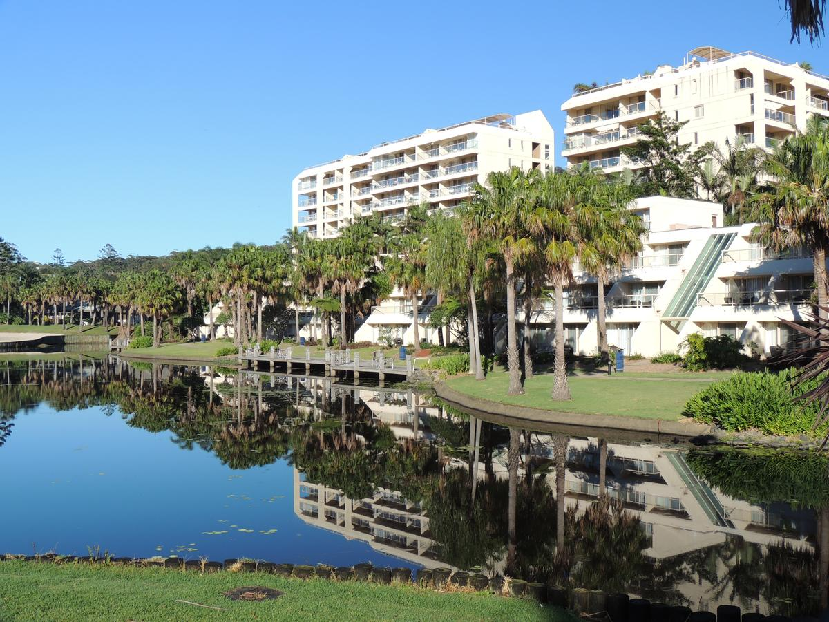 Charlesworth Bay Beach Resort - Hervey Bay Accommodation