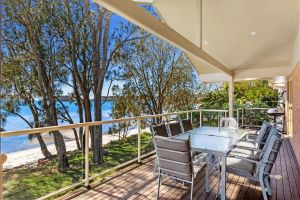 Foreshore Drive 123 Sandranch - Hervey Bay Accommodation