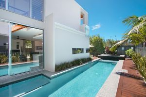 Salt Village Retreat - Hervey Bay Accommodation