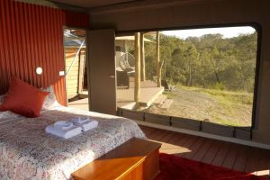 Donnybrook Eco Retreat - Hervey Bay Accommodation