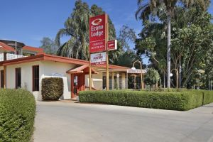 Econo Lodge Griffith Motor Inn - Hervey Bay Accommodation