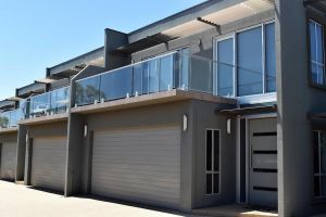 Griffith Prestige Apartments - Hervey Bay Accommodation