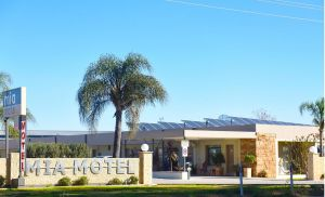 Mia Motel - Hervey Bay Accommodation