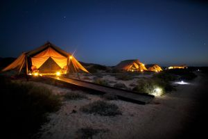 Sal Salis Ningaloo Reef - Hervey Bay Accommodation