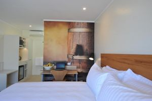 The Griff Motel - Hervey Bay Accommodation