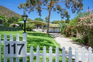 117 Fitzroy Street - Hervey Bay Accommodation