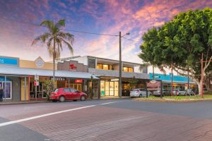13 First Avenue Sawtell - Hervey Bay Accommodation