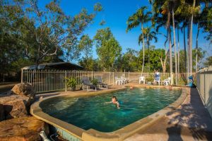AAOK Lakes Resort and Caravan Park - Hervey Bay Accommodation