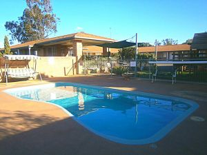 Aaron Inn Motel - Hervey Bay Accommodation