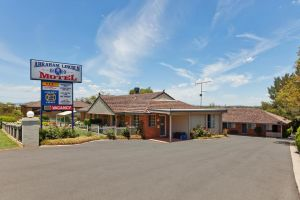 Abraham Lincoln Motel - Hervey Bay Accommodation
