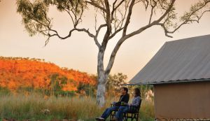 Bell Gorge Wilderness Lodge - Hervey Bay Accommodation