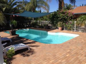 Bellview Motel - Hervey Bay Accommodation