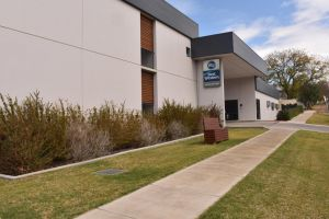 Best Western Quirindi RSL Motel - Hervey Bay Accommodation