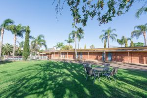 Billabong Motel - Hervey Bay Accommodation